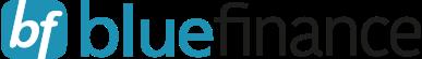 Blue Finance logo